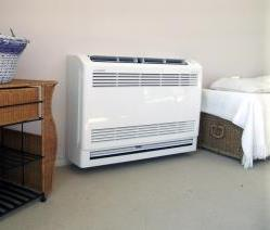 Peoria Arizona home heat pump
