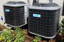 Peoria Arizona home air conditioning condensers